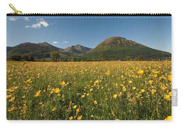 Ballachulish Carry-all Pouch