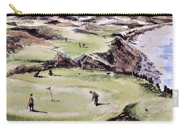 Ballybunion Gc, Kerry Carry-all Pouch