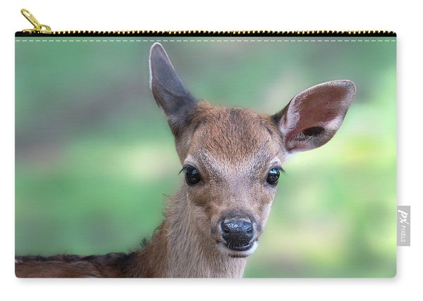 Bambi Carry-all Pouch