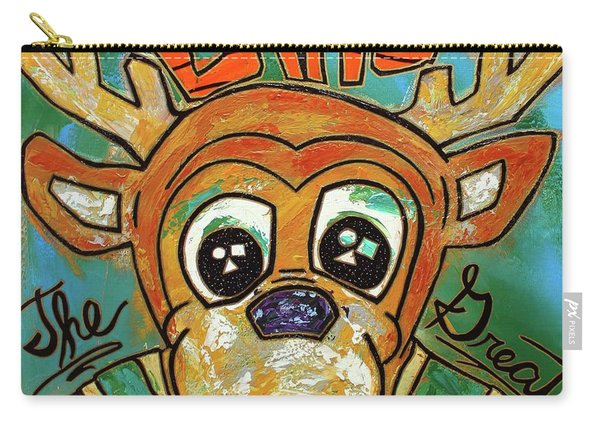 Bango The Great Carry-all Pouch
