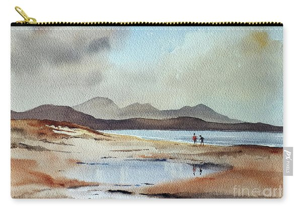 Banna Strand, Kerry...dscfo510 Carry-all Pouch