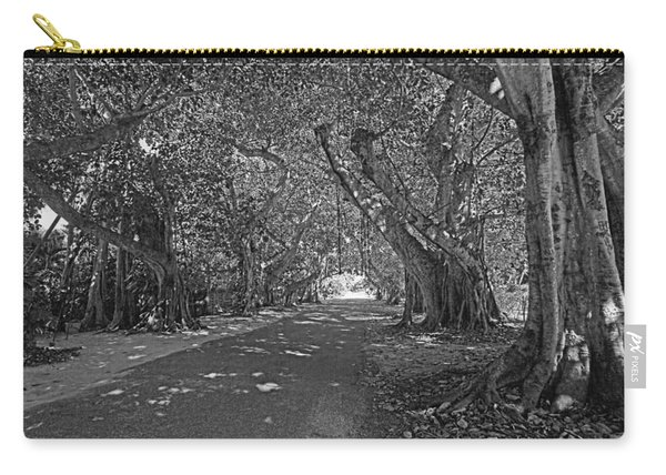 Banyan Street 2 Carry-all Pouch