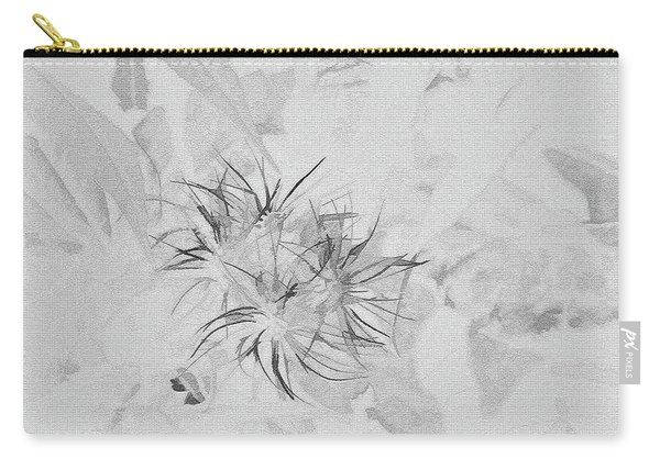 Barely There Carry-all Pouch