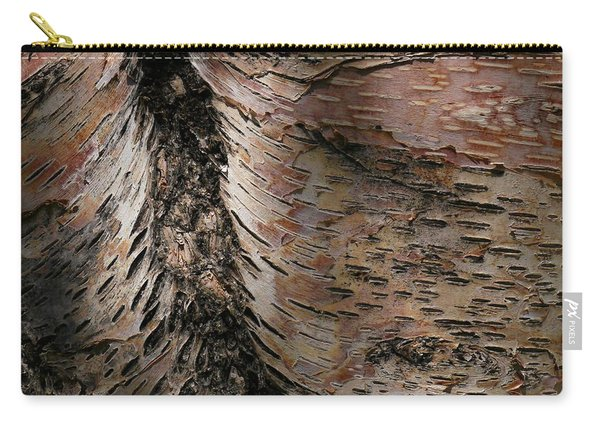 Bark At Woodstream Village Carry-all Pouch