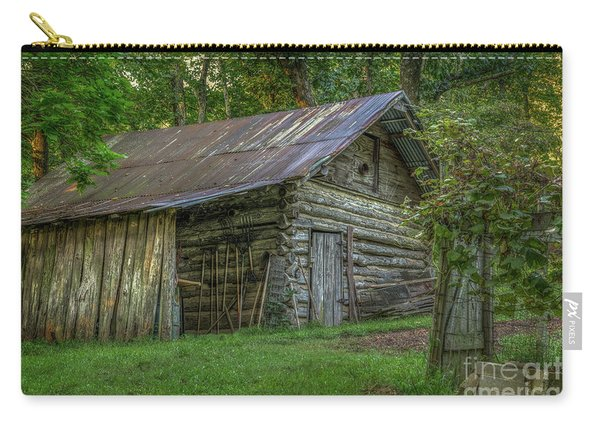 Barn At Artist Point Carry-all Pouch