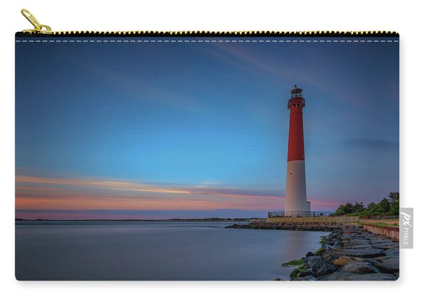 Barnegat Inlet Carry-all Pouch