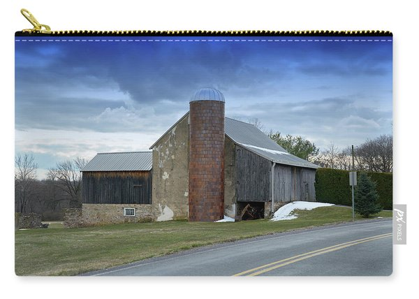 Barns And Country Carry-all Pouch