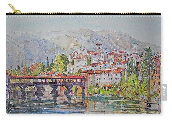 Bassano Del Grappa Carry-all Pouch