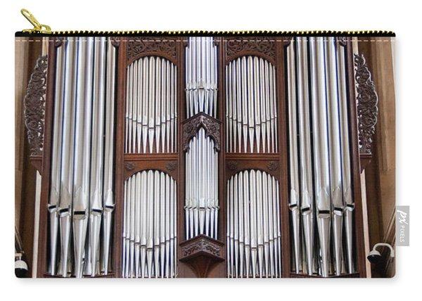 Bath Abbey Organ Carry-all Pouch