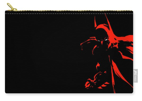 Batman Dark Victory Carry-all Pouch