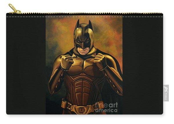 Batman The Dark Knight  Carry-all Pouch