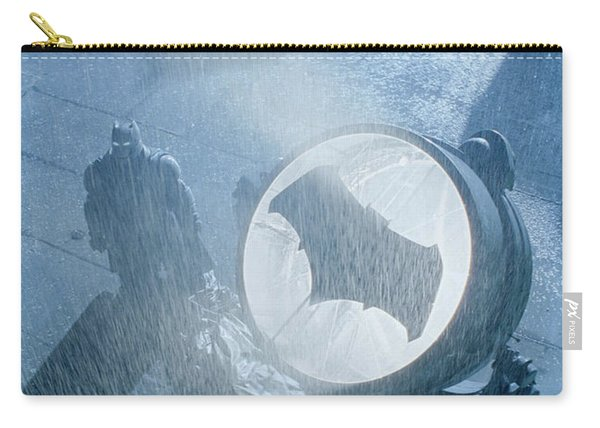 Batman V Superman Dawn Of Justice Carry-all Pouch