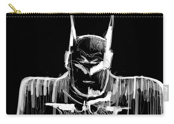 Batman..... V2.17 Carry-all Pouch