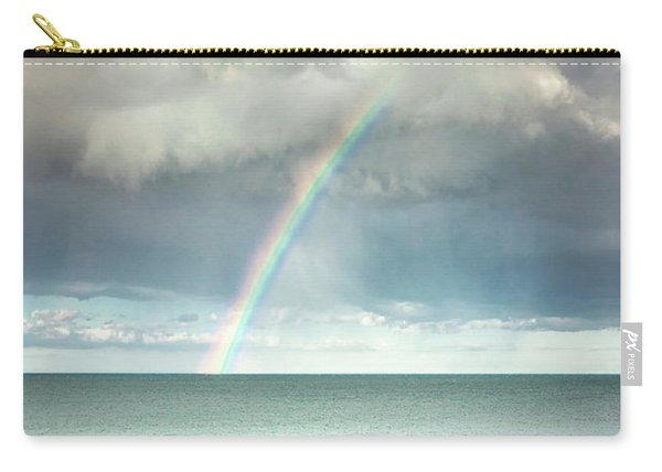 Bay Of Rainbows Carry-all Pouch