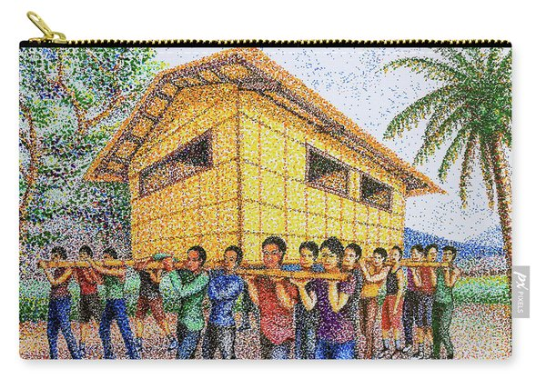 Bayanihan 2 Carry-all Pouch