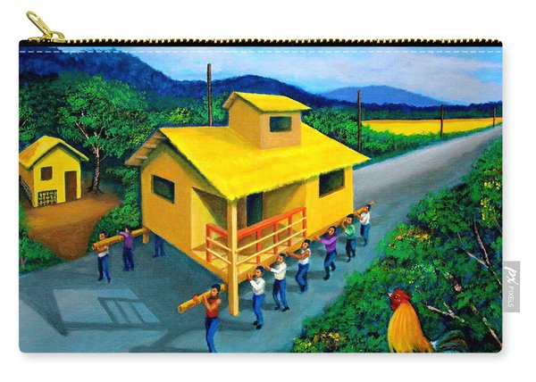 Bayanihan Carry-all Pouch