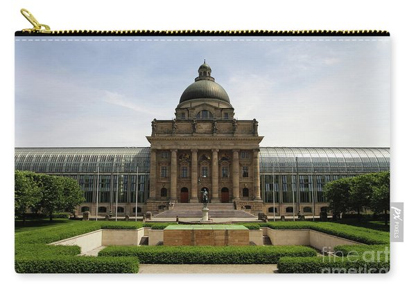 Bayerische Staatskanzlei Carry-all Pouch