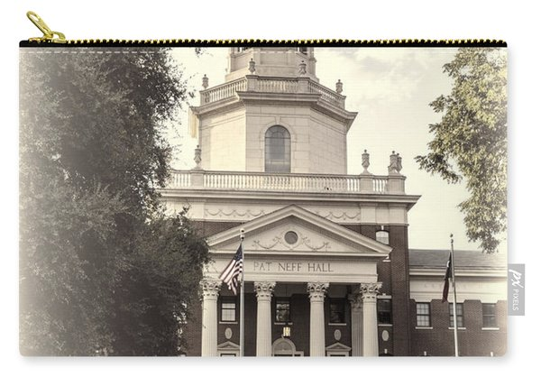 Baylor Memories Carry-all Pouch
