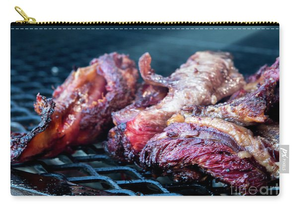 Bbq Beef 1 Carry-all Pouch