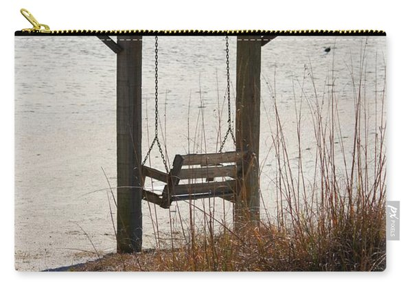 Beach Swing Carry-all Pouch