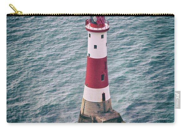 Beachy Head Lighthouse Carry-all Pouch