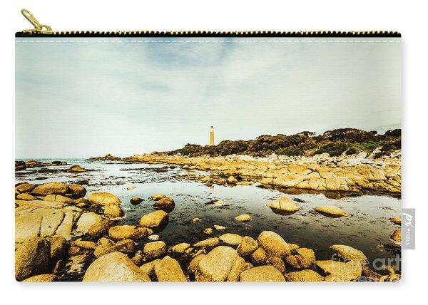 Beacon Beach Carry-all Pouch