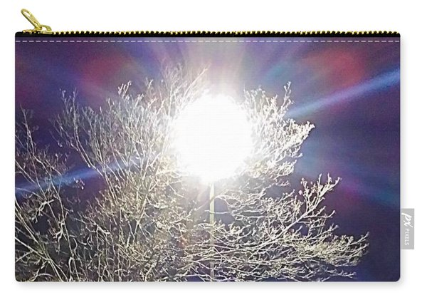 Beacon In The Night Carry-all Pouch