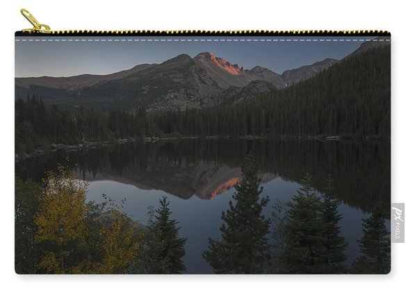 Bear Lake Carry-all Pouch