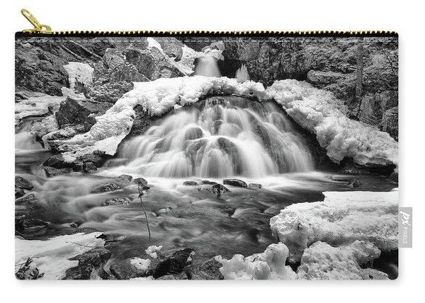 Bear's Den Waterfall Carry-all Pouch