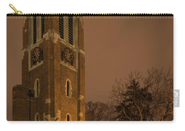 Beaumont Tower Carry-all Pouch