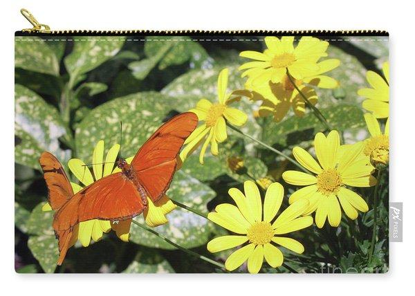 Beautiful Butterflies Carry-all Pouch