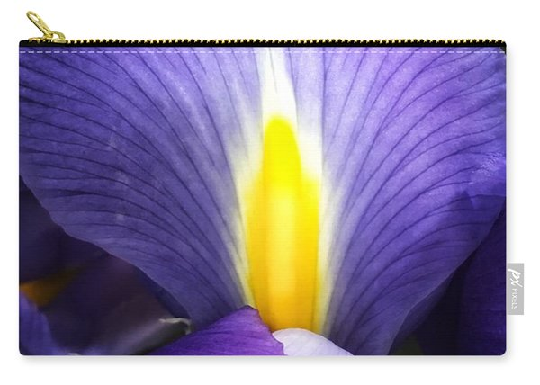 Beautiful Flame Carry-all Pouch
