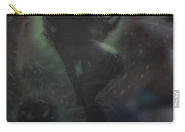 Beautifull Soul Carry-all Pouch