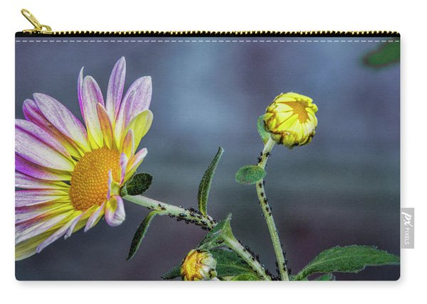 Beauty And The Beasts Carry-all Pouch