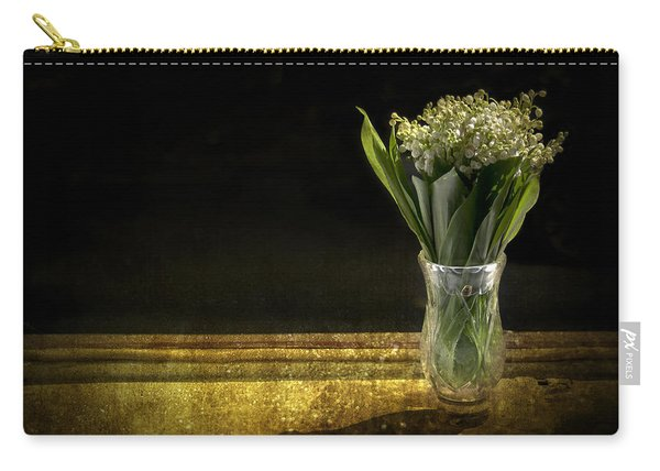 Beauty Of The Valley Carry-all Pouch