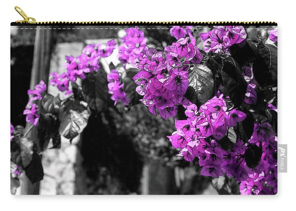 Beauty On The Up Carry-all Pouch