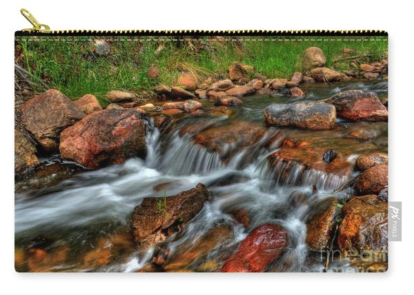 Beaver Creek Carry-all Pouch