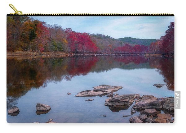 Beavers Bend State Park Carry-all Pouch