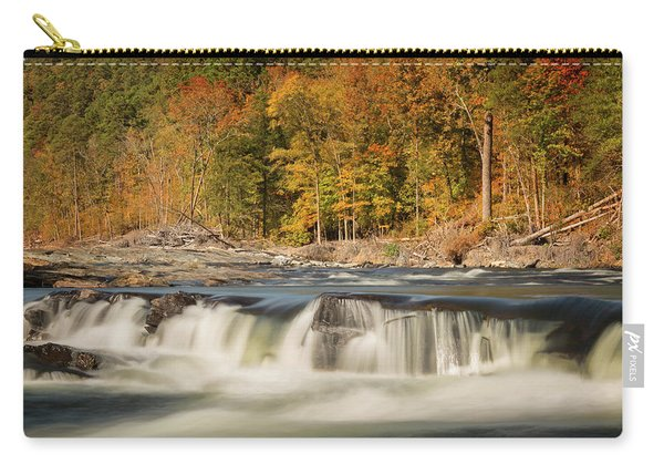 Beavers Bend Vi Carry-all Pouch