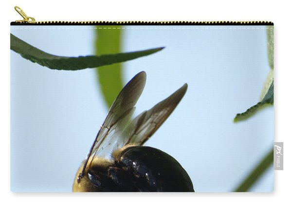 Bee 1 Carry-all Pouch