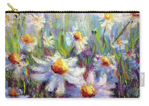 Bee Heaven Carry-all Pouch