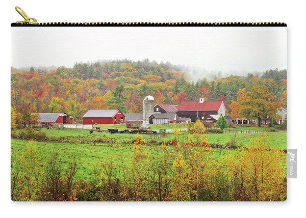 Beech Hill Farm Carry-all Pouch