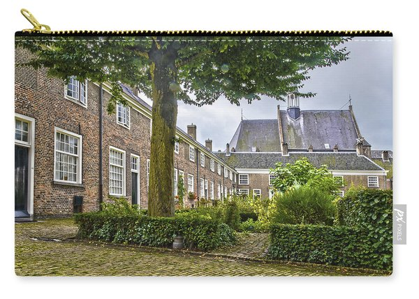 Begijnhof In Breda Carry-all Pouch