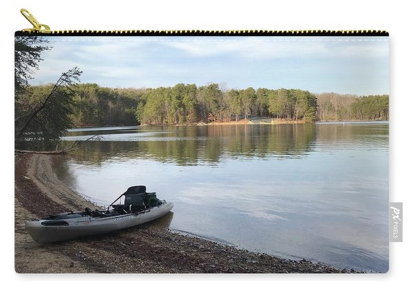 Belews Lake Kayaking Carry-all Pouch
