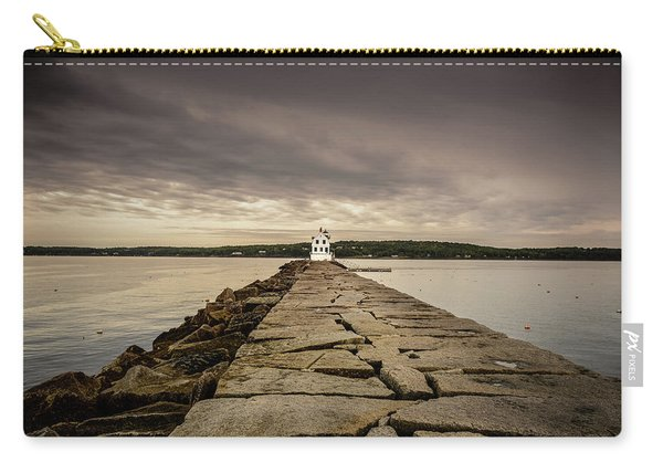 Rockland Breakwater Light Carry-all Pouch