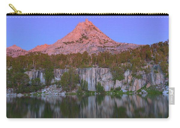 Bell Peak Alpenglow Carry-all Pouch