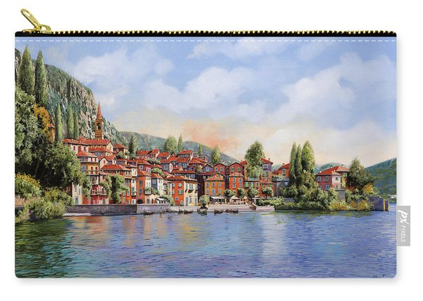 Bellagio A Colori Carry-all Pouch