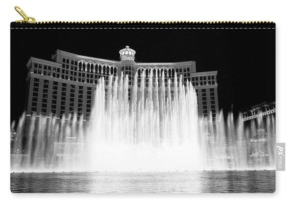 Bellagio Carry-all Pouch
