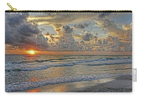 Beloved - Florida Sunset Carry-all Pouch