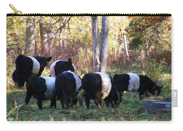 Belties Carry-all Pouch